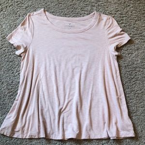 Soft and sexy tee from American Eagle